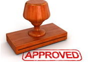 Main thumb approved stamp